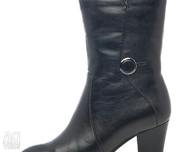 Ankle Boots Baden