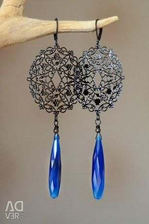 Lux Collection Earrings