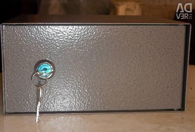 Steel Cabinet (Νέο)