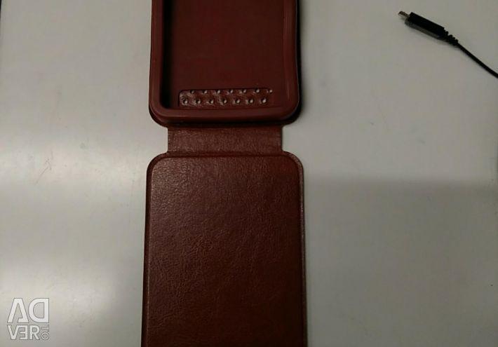 Phone case 5.5 screen