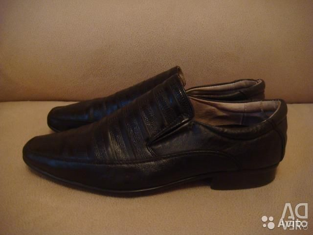 Pantofi (piele)