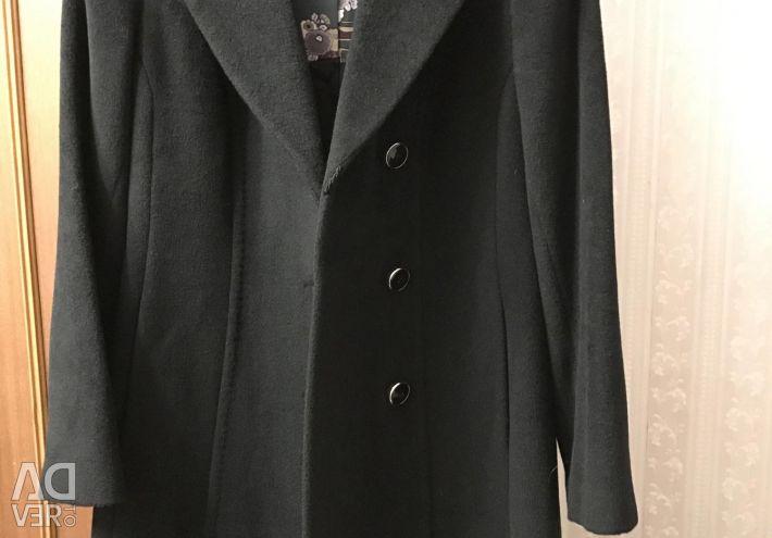 Coat female classical direct