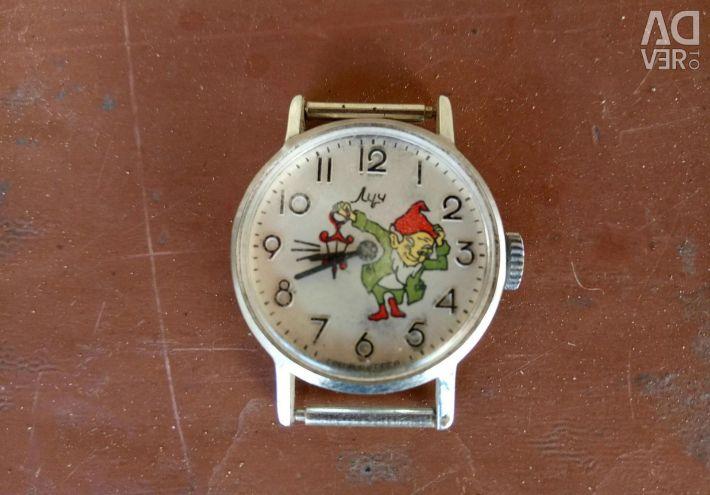 Наручний годинник