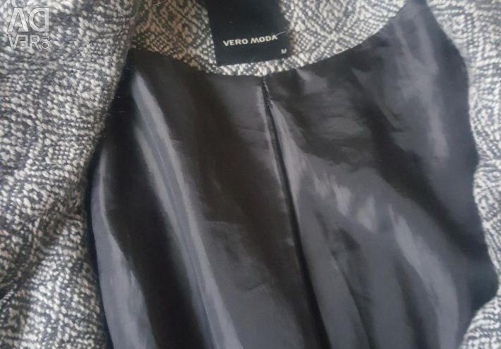 Coat Vera moda 44-46 r