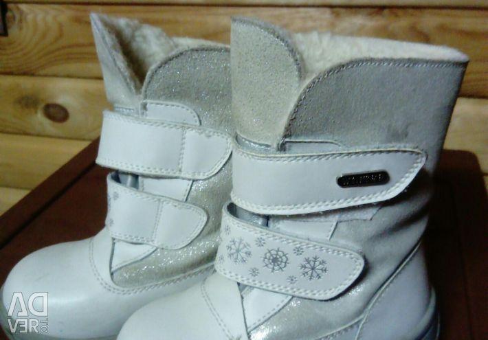Children's boots for girls