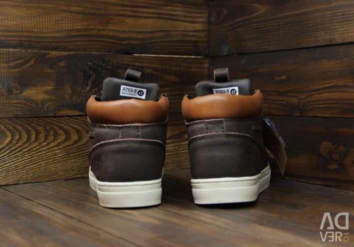 Ανδρικές χειμερινές μπότες