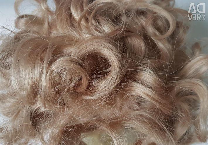 Kanekalon Wig