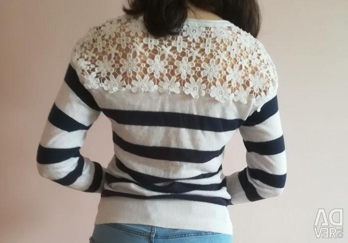 Ασύρματο πουλόβερ