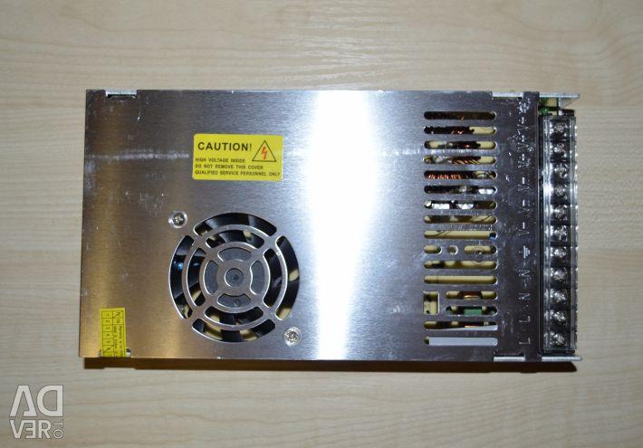 Arlight HTS-400-24-Slim 020821 unitate de alimentare