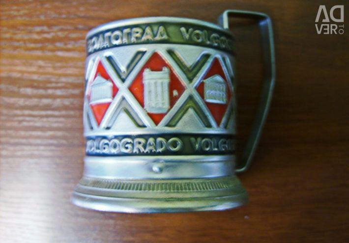 Κύπελλο κάτοχοι της ΕΣΣΔ, δύο τεμ.