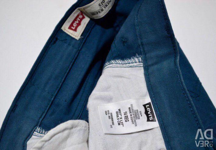 Levi Strauss 510tm Levis Levis Jeans