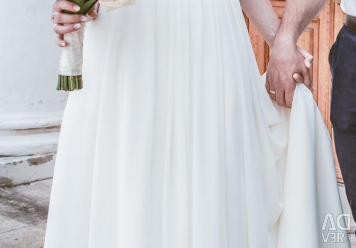 Γαμήλιο φόρεμα