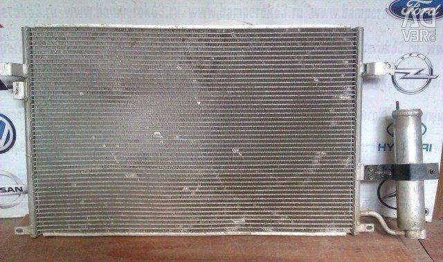 Lacetti, Nubira, κλιματιστικό ψυγείο, 96484931