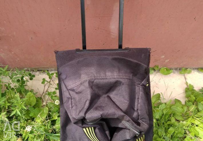 Rolling bag