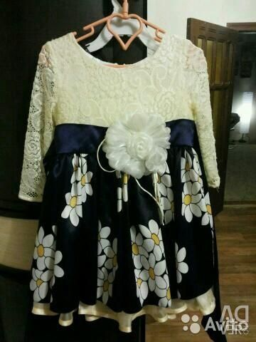 Beautiful dress 92-98