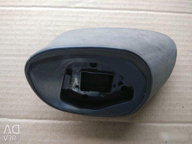 L mirror mount Honda Civic 4D 8 body