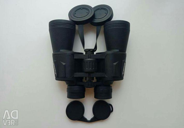 Canon Binoculars 70 × 70
