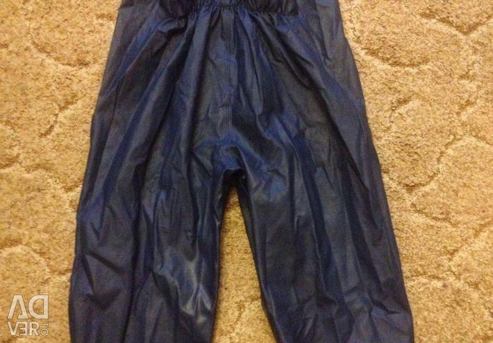 Pantaloni pentru copii impermeabili