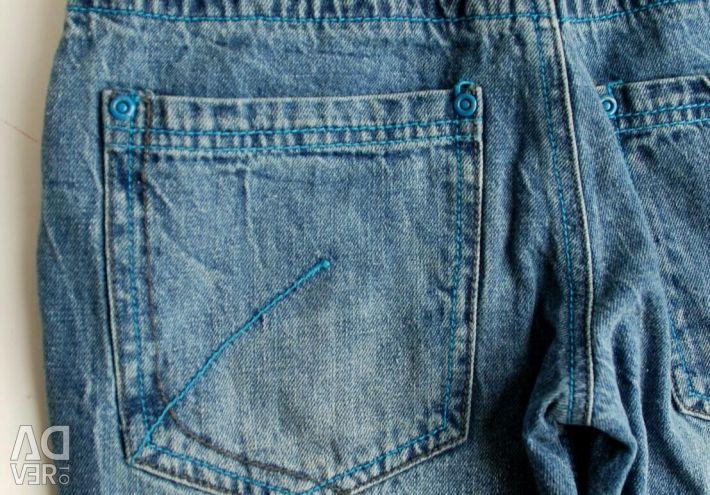 Jeans p. 140