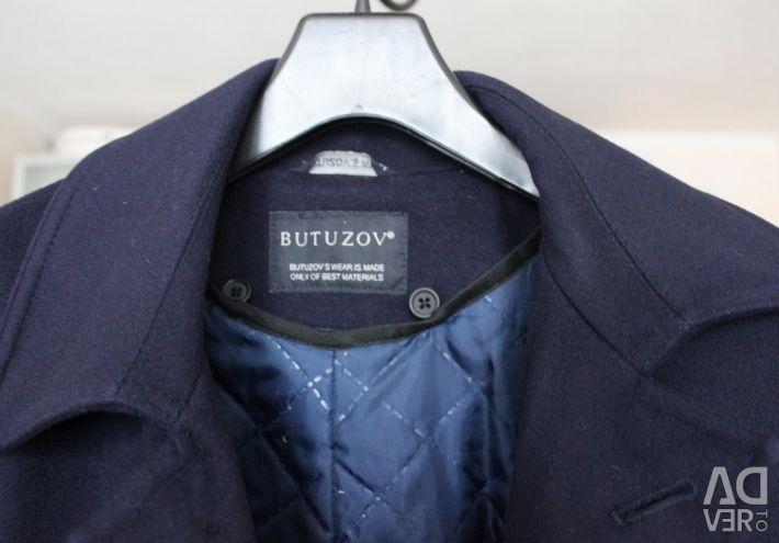 Пальто BUTUZOV