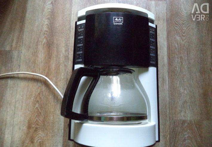 Drip coffee maker Melitta M650