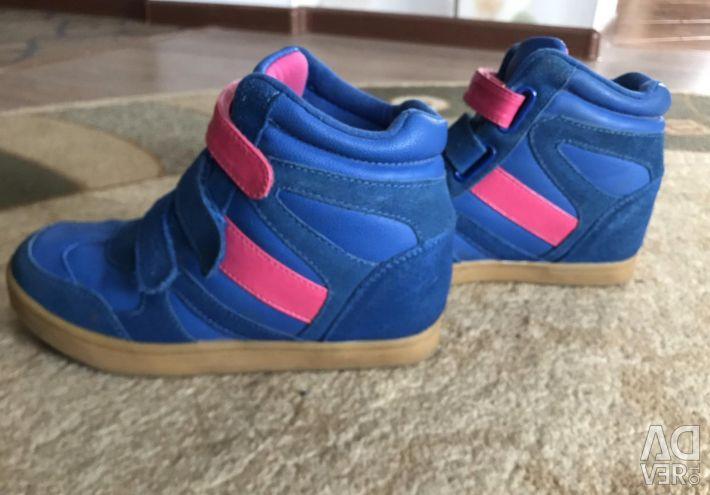 Spor ayakkabılar, spor ayakkabıları