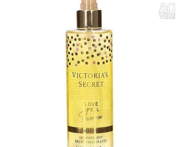 Parfum Spray de corp Victoria's Secret