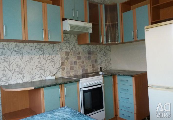 Apartament, 1 cameră, 41 m²