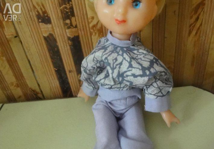 Hinge dolls Vyatka USSR