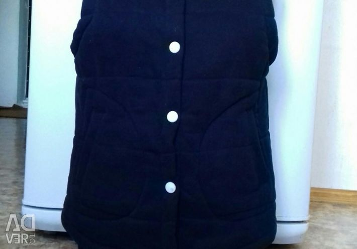 Vest, sleeveless size -M.