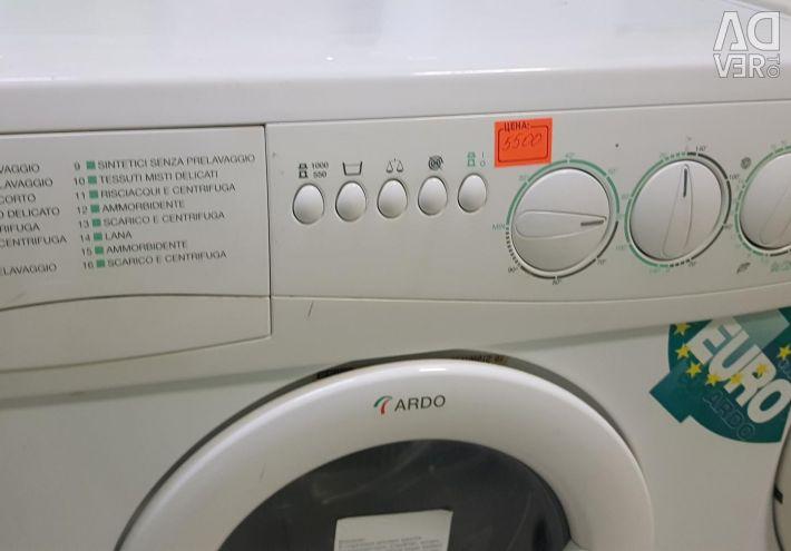 Ardo Washing Machine