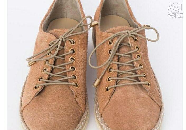 Pantofi noi Tervolina