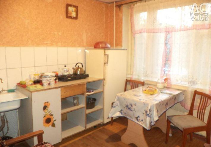 Διαμέρισμα, 2 δωμάτια, 46μ²