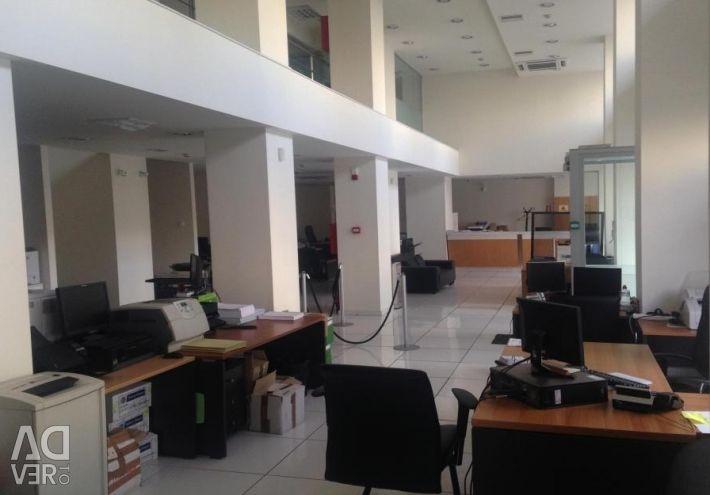Cladire de birouri pe o suprafata totala de 514 mp