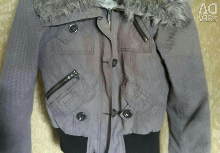 Jachetă de marcă