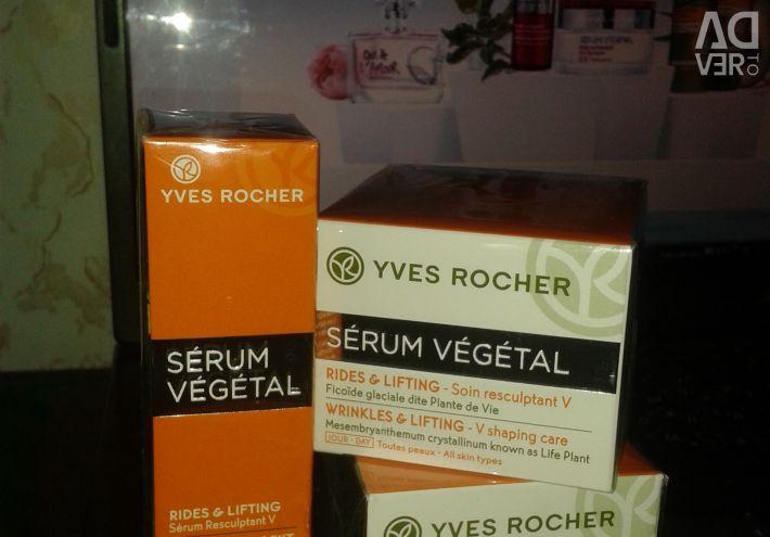 Set de produse cosmetice din plante france din salcie roche