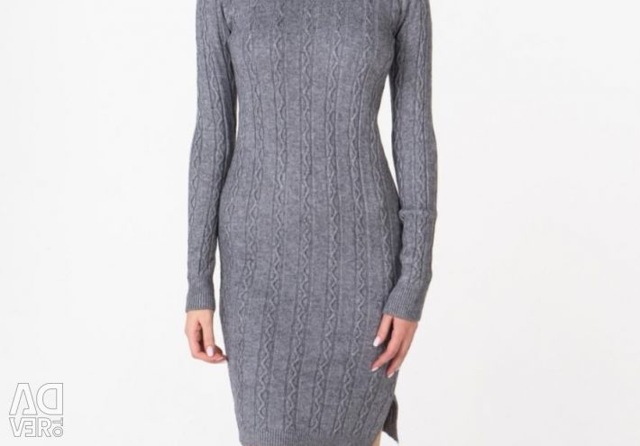 Knitted dresses