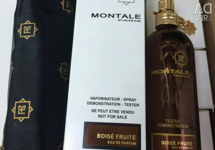 Montali at Tester