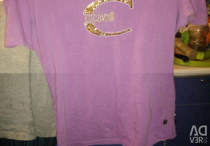 Selling t-shirt roberto cavalli original
