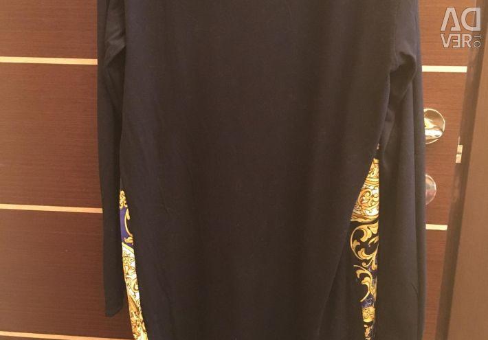 Μανγκό φόρεμα S