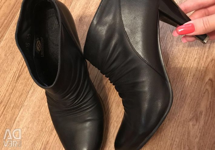 Ankle Boots 39-40