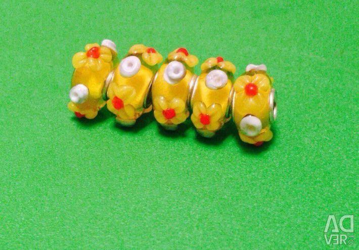 Charm for bracelet