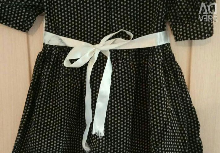 Rochie de 3 ani (micro catifea)