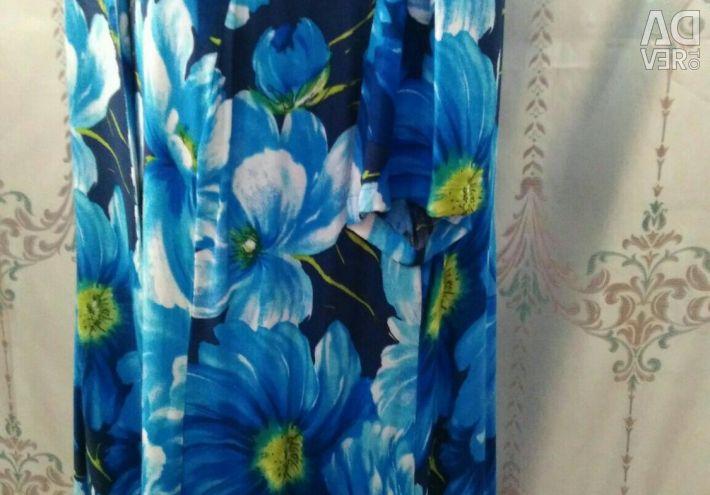 Μέγεθος 56-58 φόρεμα