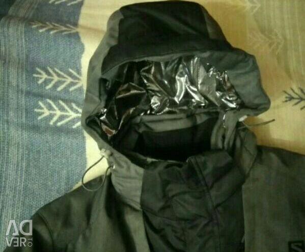 Куртка Salomon 50 - 52 розмір
