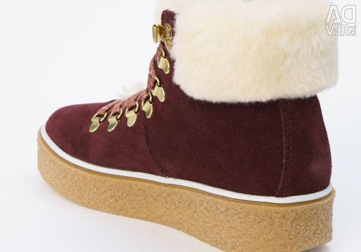 Noi cizme de iarna Stonefly