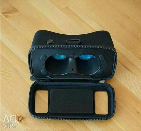 Helmet (glasses) Wirth. reality Xiaomi VR new