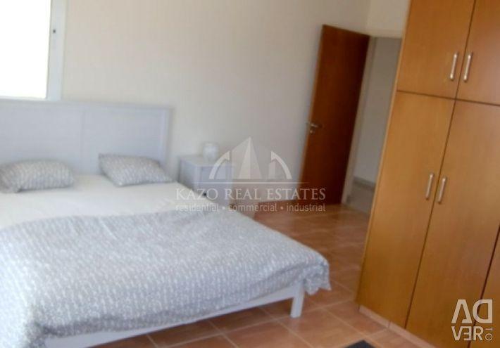 House SemiDetached in Asomatos Limassol
