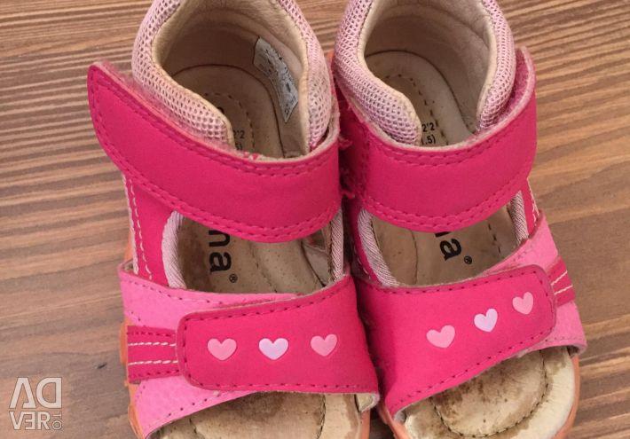 Sandale Reima