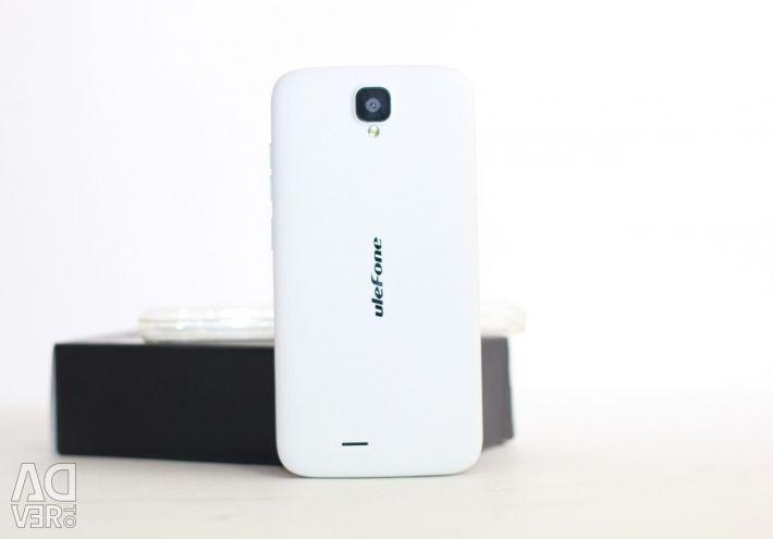 Доставка UleFone U007 White Edition